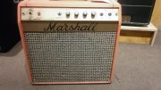 1973 Marshall Mercury