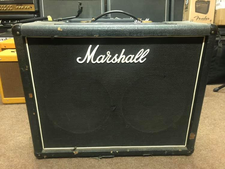 1981 Marshall 50W Mark 2 JMP