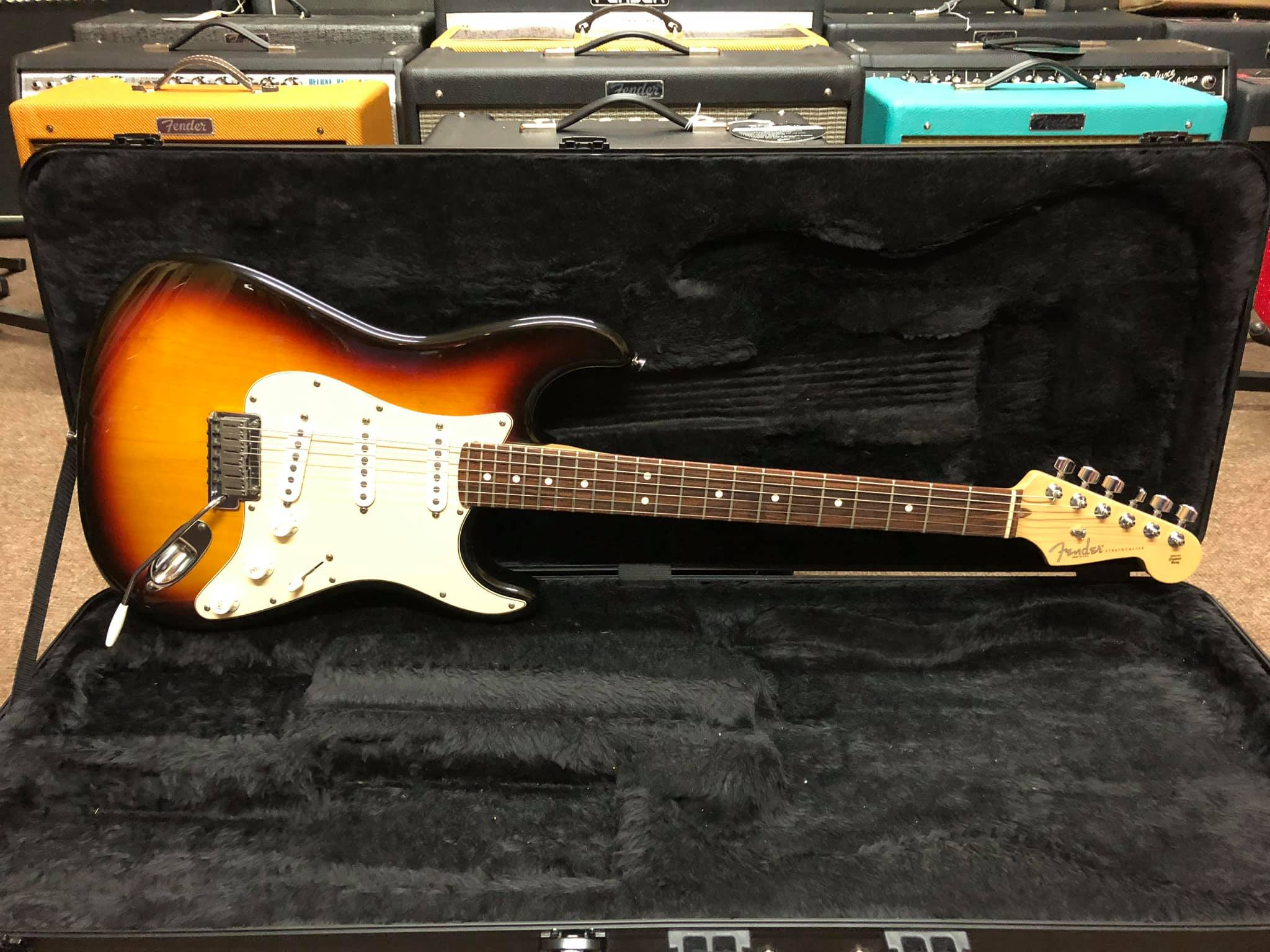 Pre-owned Electric Guitars, Jimi's Music Store