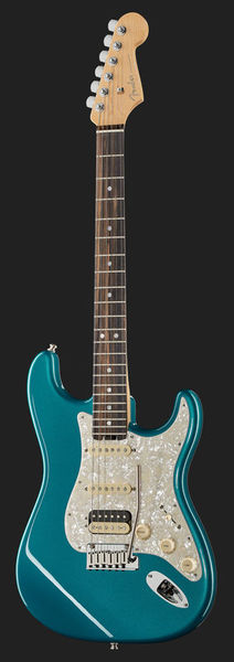 Fender American Elite Strat HSS EB OCT