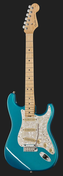 Fender American Elite Strat SSS MN OCT