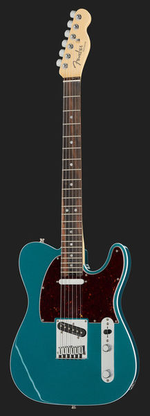 Fender American Elite Tele EB OCT