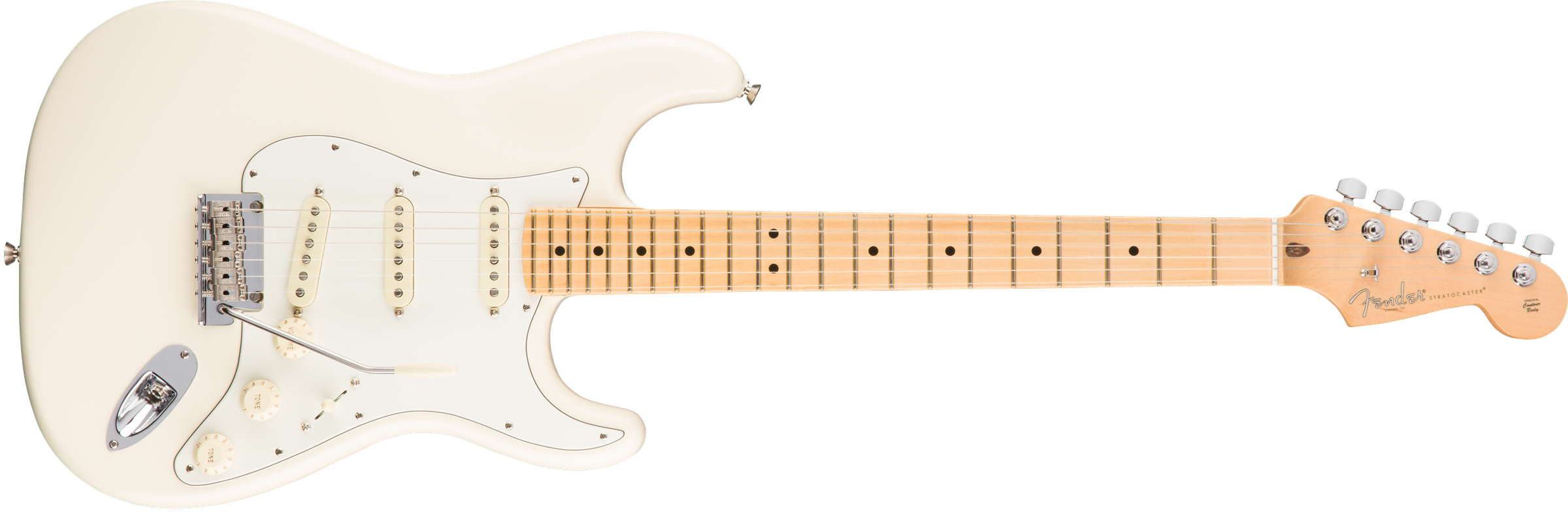 Fender American Professional Strat MN OWT