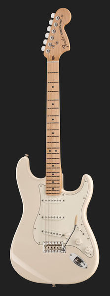 Fender American Special Strat MN OWT