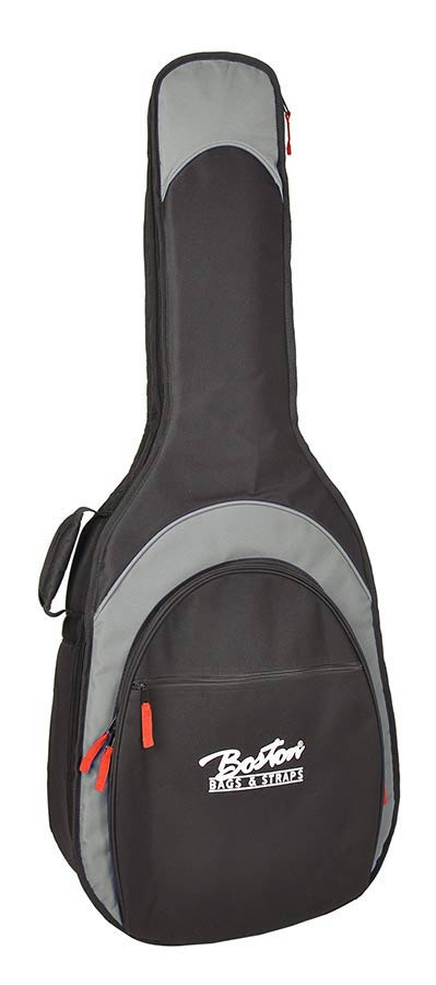 Boston Acoustic Guitar Gig Bag 15mm