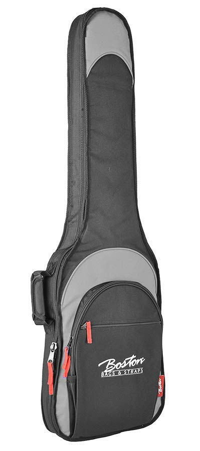 Boston Electric Bass Guitar Gig Bag 15mm