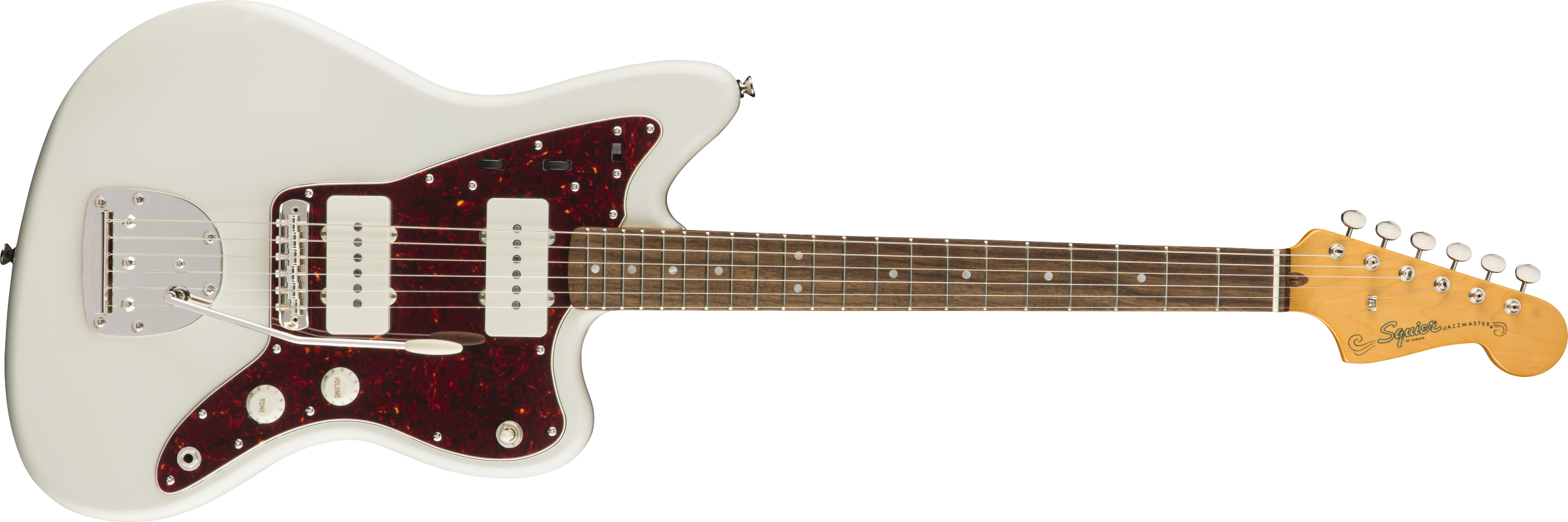 Fender Squier Classic Vibe 60s Jazzmaster OWT
