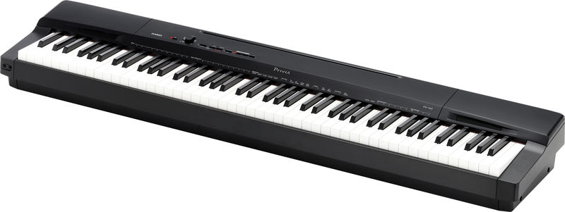 Casio PX-160 BK Privia Digital Piano