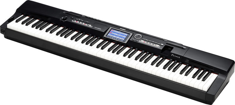 Casio PX-360M BK Privia Digital Piano