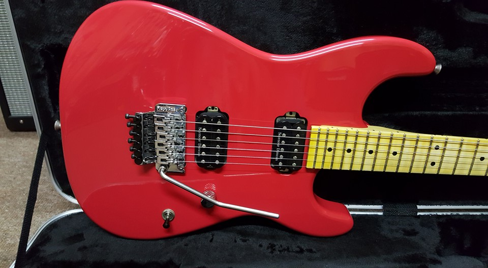 Charvel San Dimas Japan Red 02 jackson guitar wiring schematics jackson soloist wiring diagram  at gsmportal.co