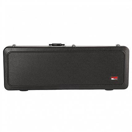 Gator Deluxe Molded Case for Bass Guitars