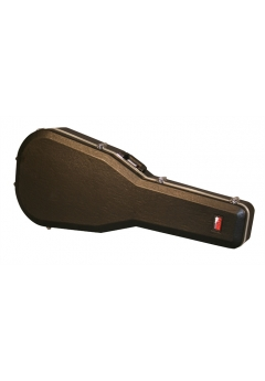 Gator Deluxe Molded Case for Classic Guitars