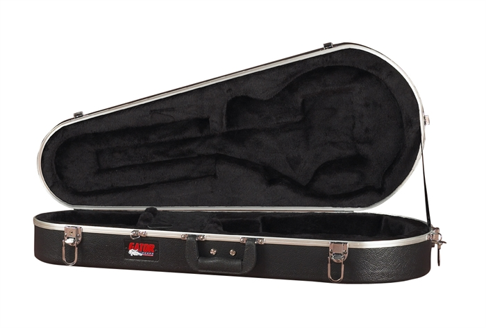 Gator Deluxe Molded Case for Mandolins