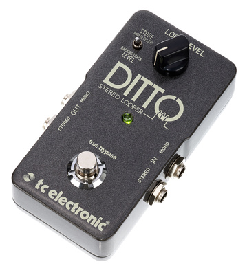 TC Electronic Ditto Stereo