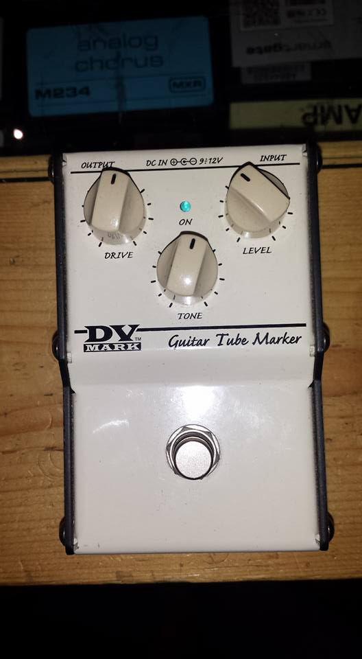 DV Mark Guitar Tube Marker