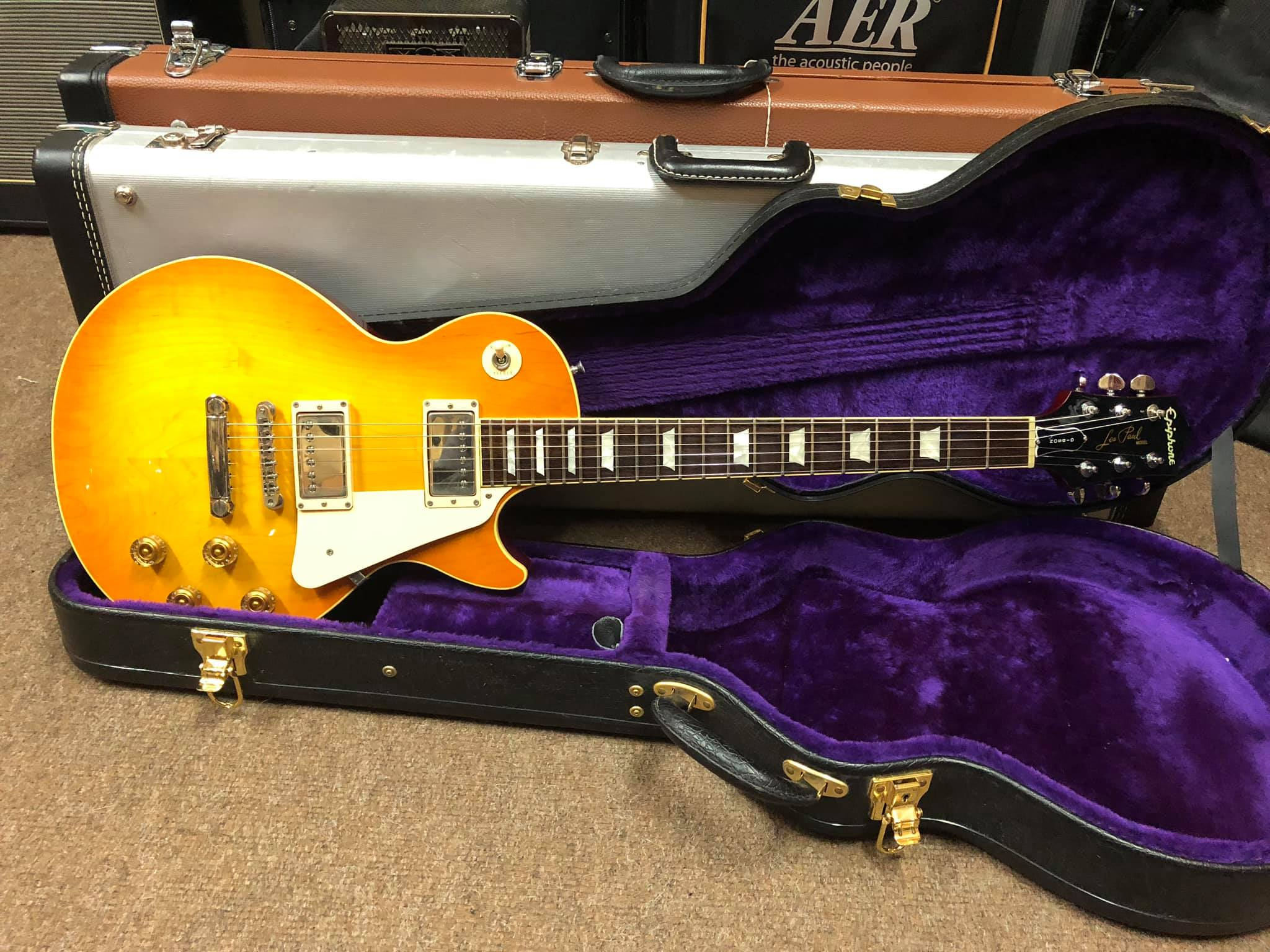 Epiphone Elite Les Paul