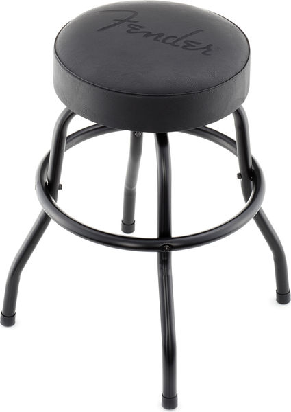 Fender Blackout Bar Stool 24""