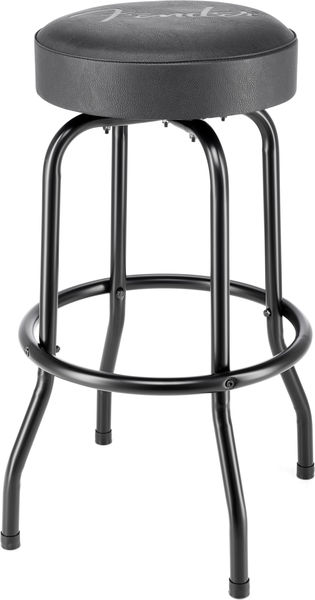 Fender Blackout Bar Stool 30""