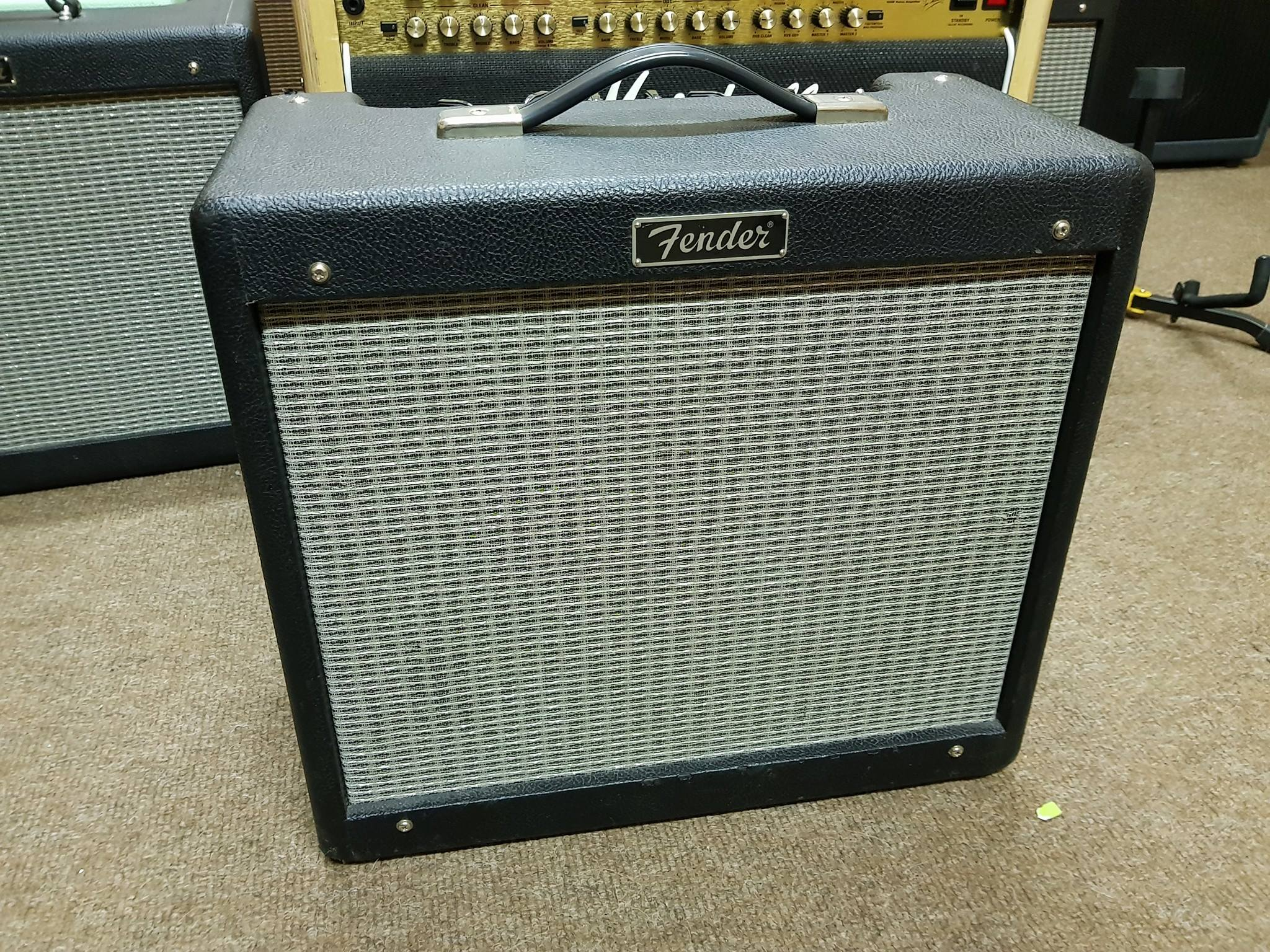 Fender Blues Junior 2