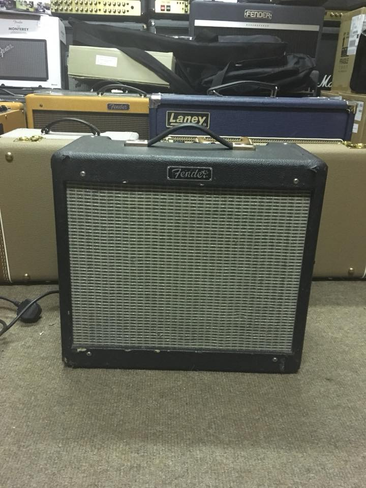 Fender Blues Junior I