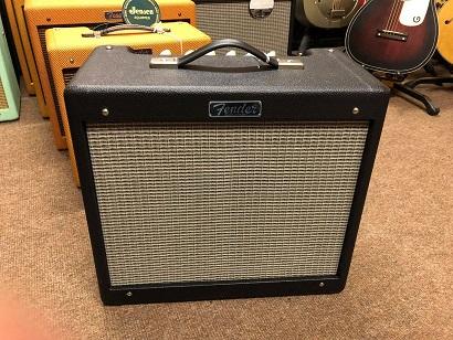 Fender, Jimi's Music Store
