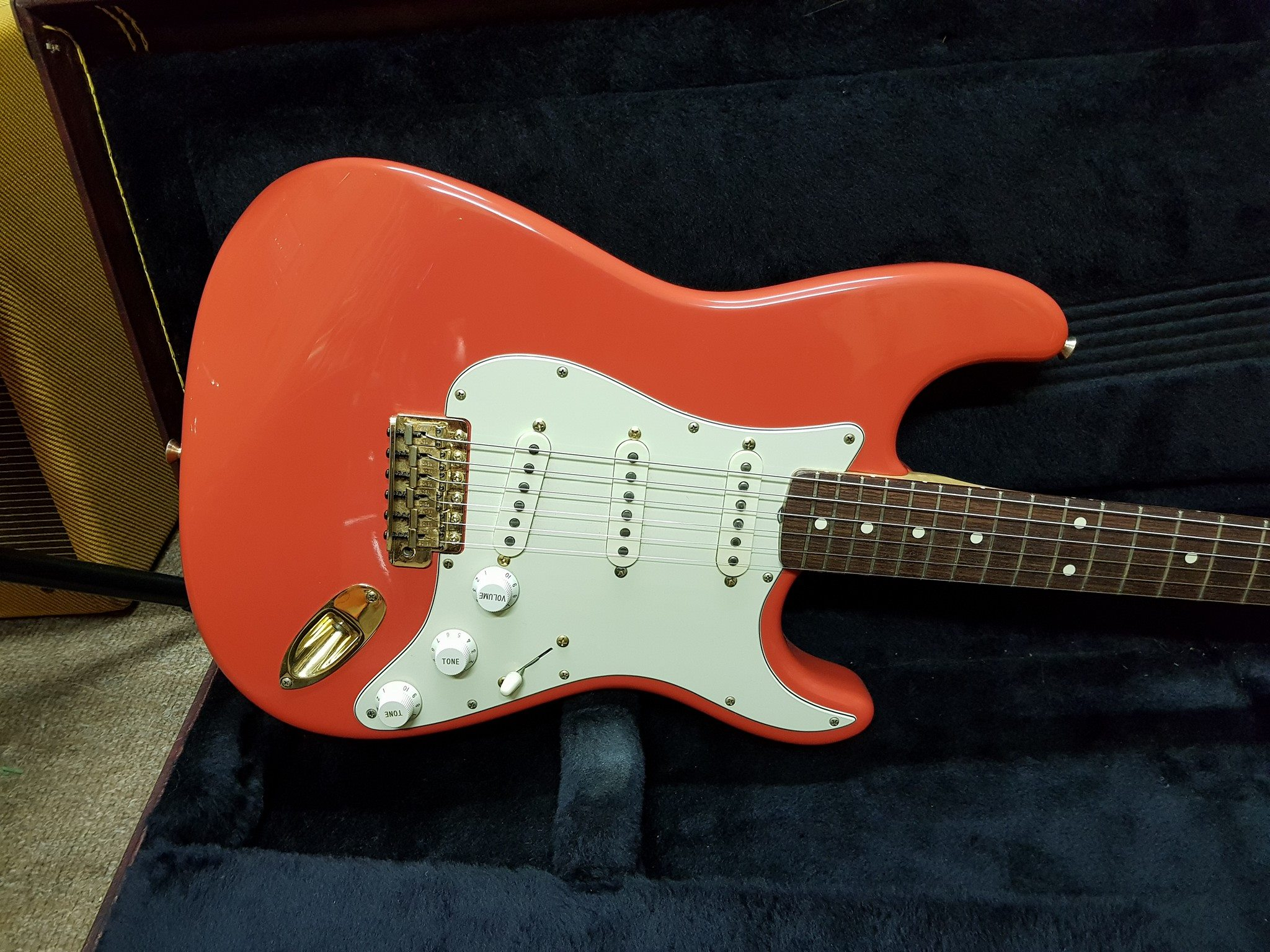 Fender CS Ltd 60 Strat 02
