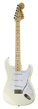 Fender Classic Series 70 Strat MN OW