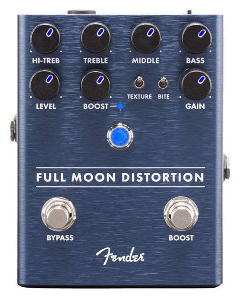 Fender Full Mon Distortion