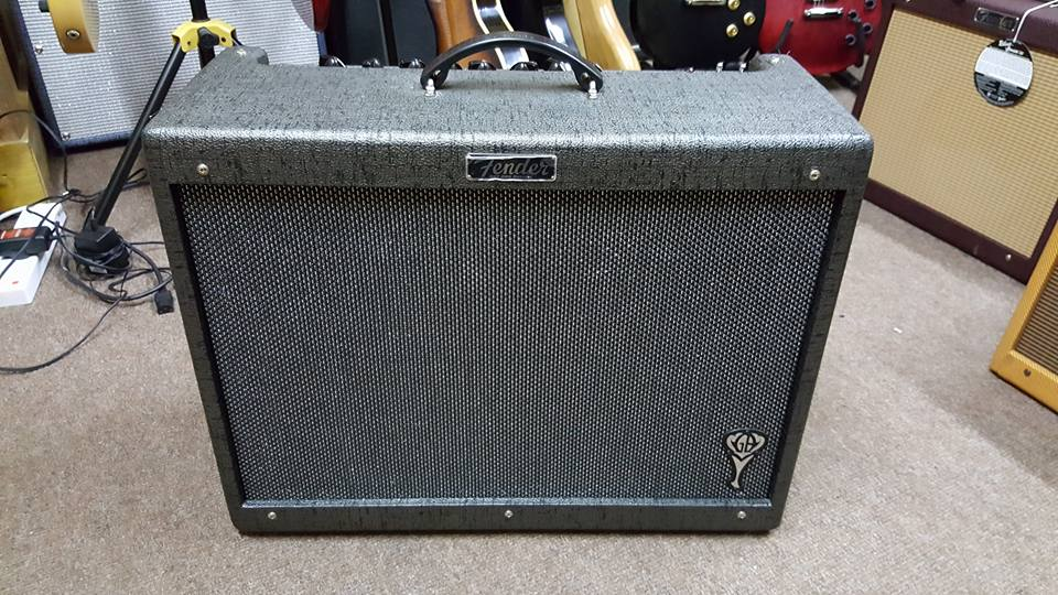 Fender Hot Rod Deluxe III GB