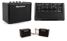 Blackstar FLY Stereo Pack