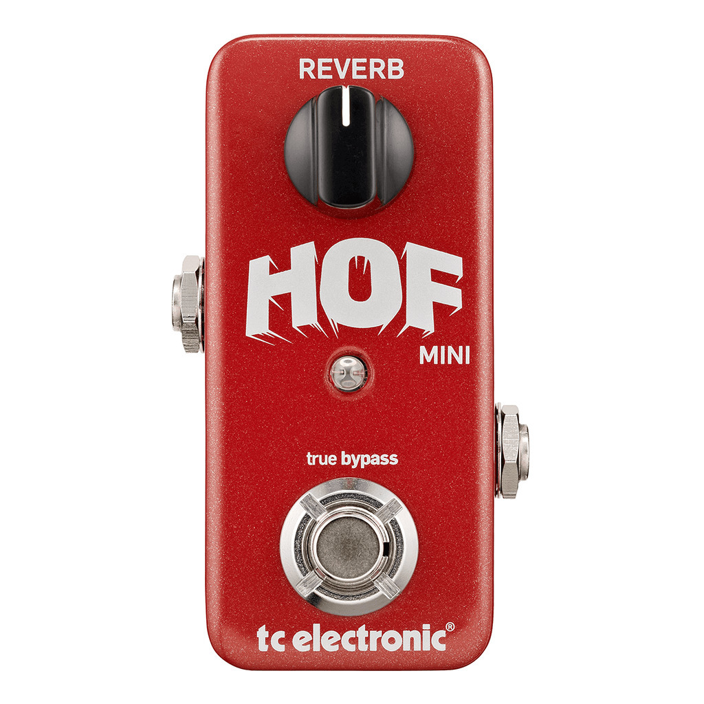 TC Electronic Hall of Fame Mini