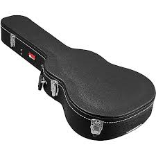 Gator Hard-Shell Wood Case for Classical Guitars