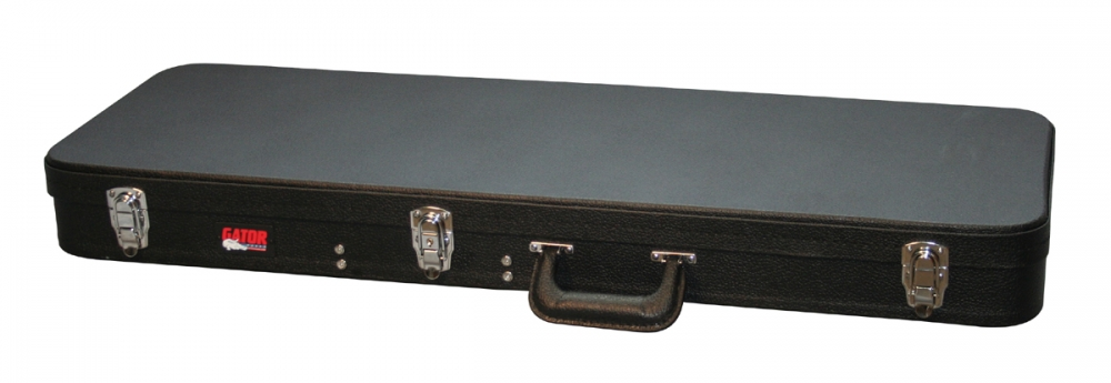 Gator Hard-Shell Wood Case for Electric Guitars