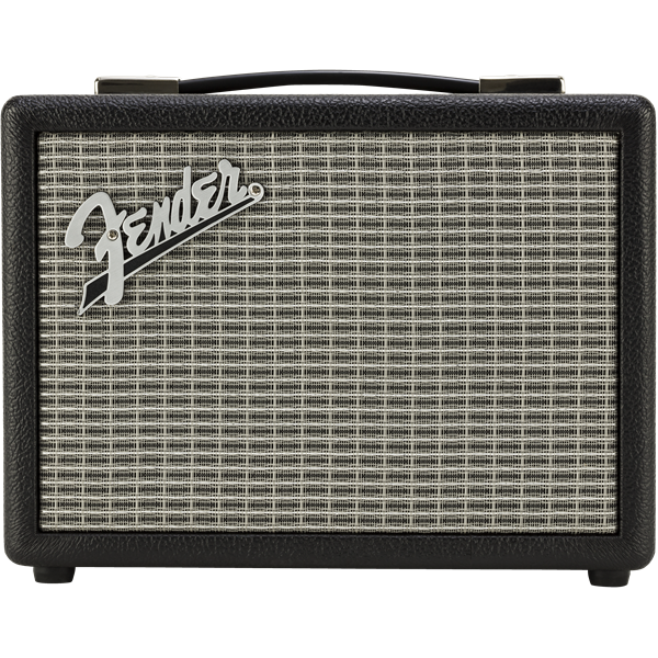 Fender Indio Bluetooth Stereo Speaker Black