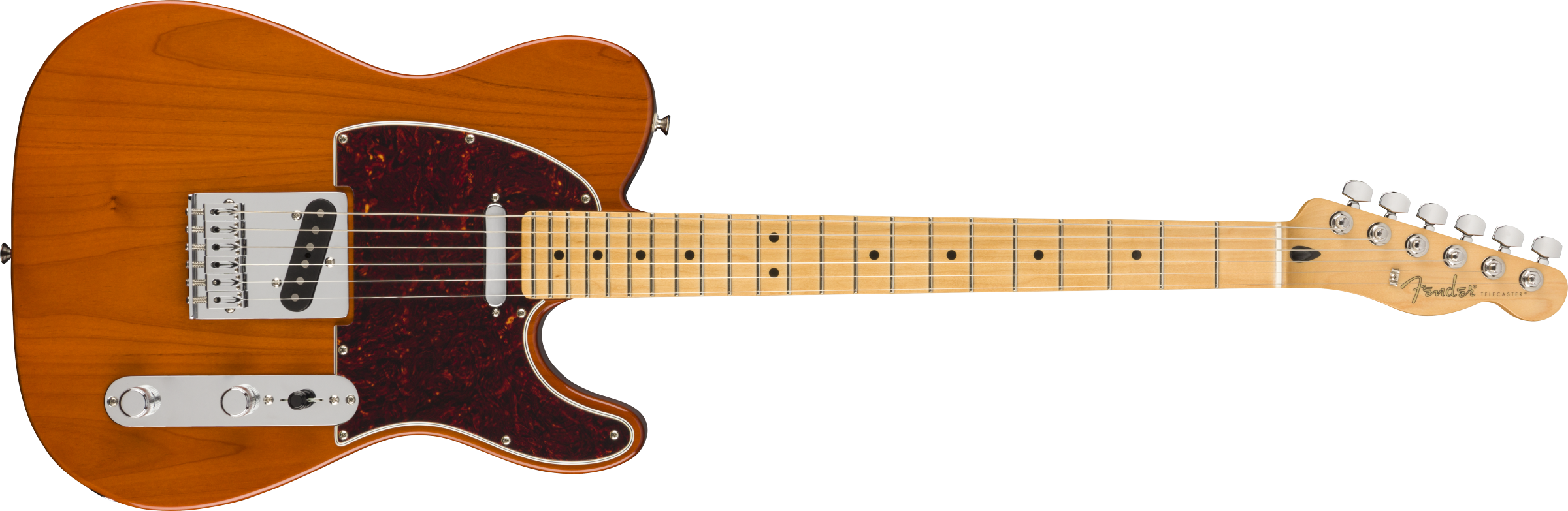 Fender LTD Player Tele AGN