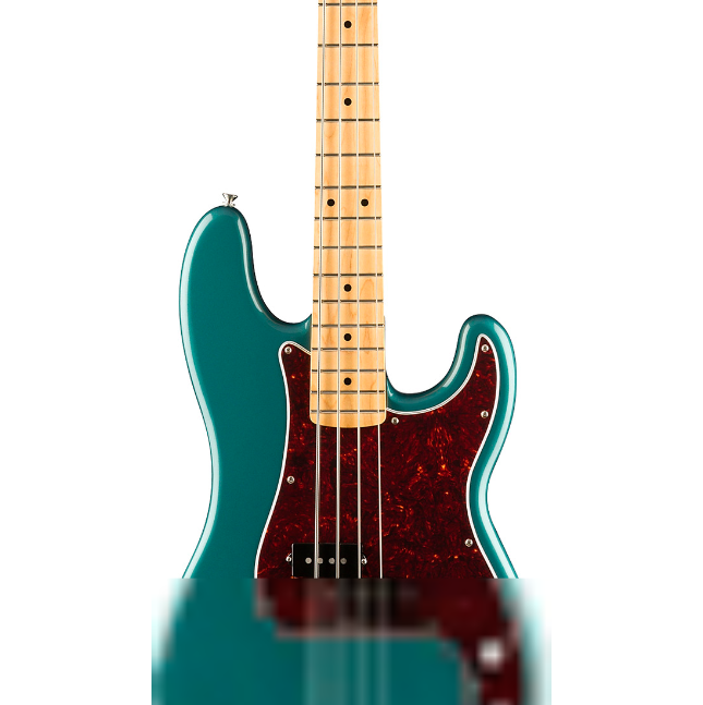 Fender LTD Player Series P Bass OCT