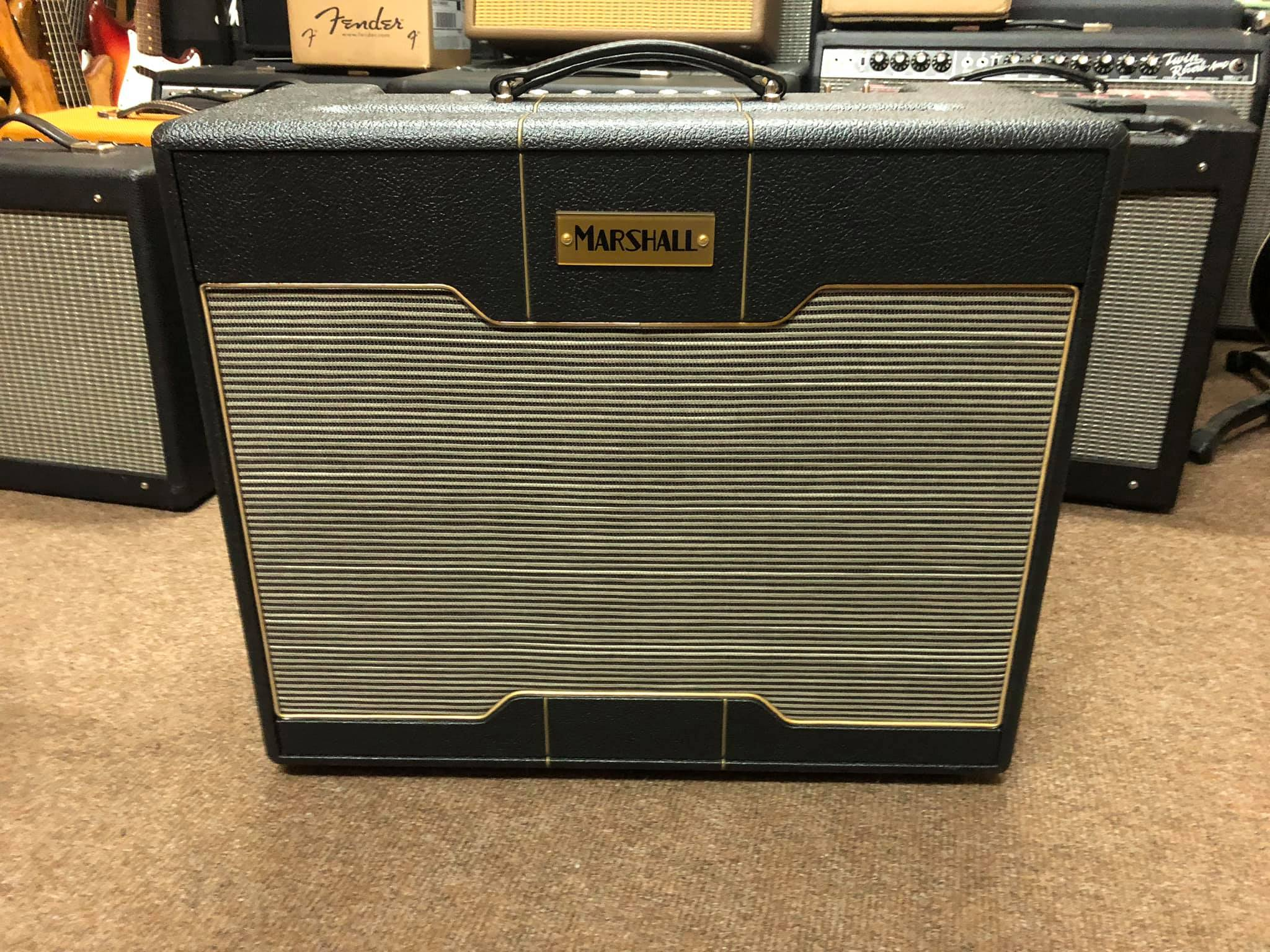 Marshall Astoria Custom
