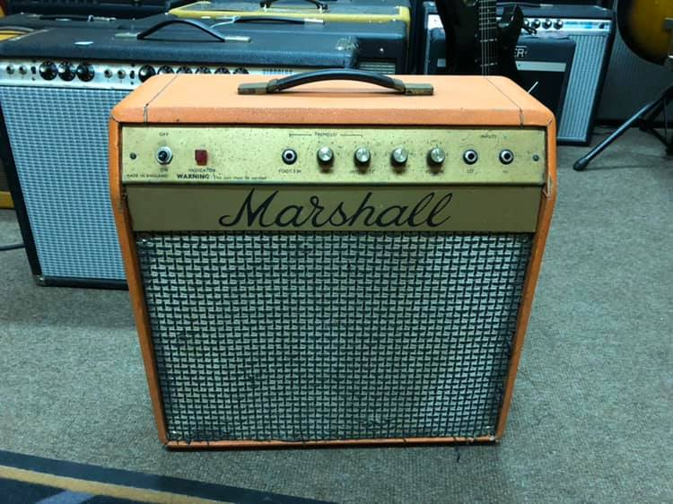Marshall Mercury