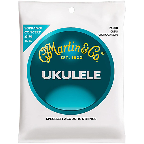 Martin Ukulele Strings M600