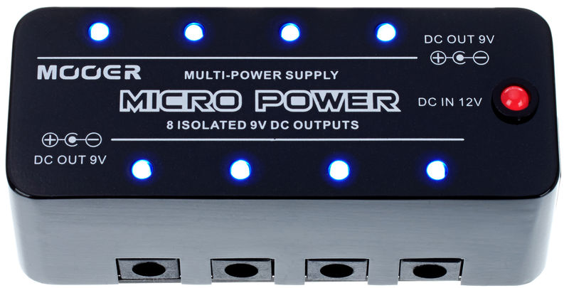 Mooer Micro Power