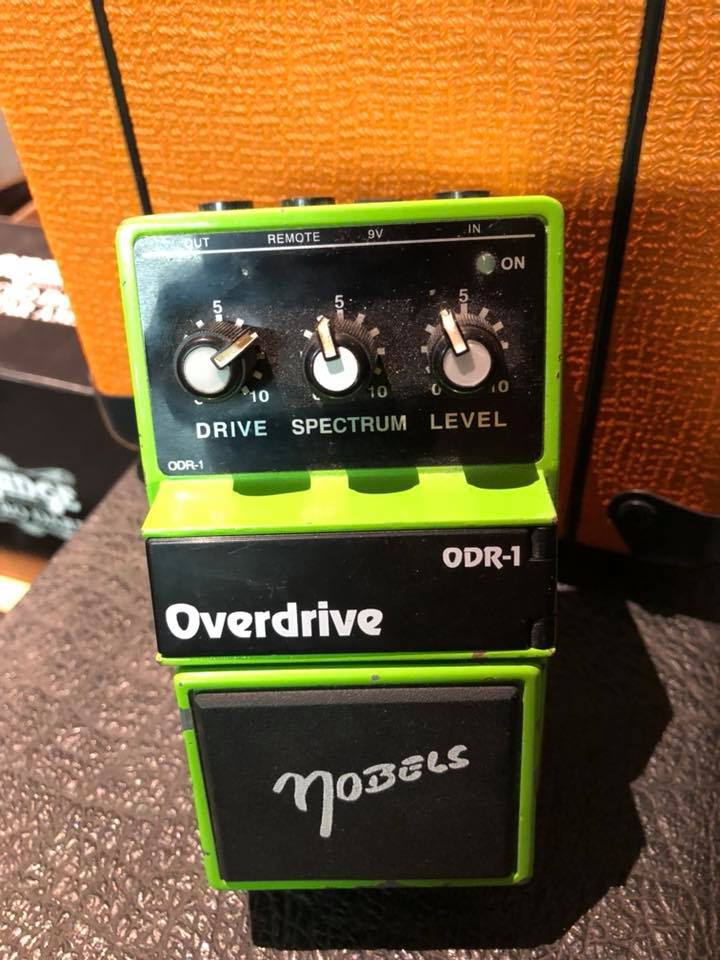 Nobels ODR-1 Overdrive (Original)