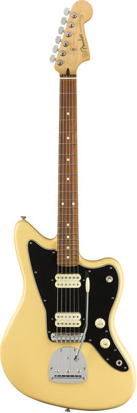 Fender Player Series Jazzmaster PF BCR