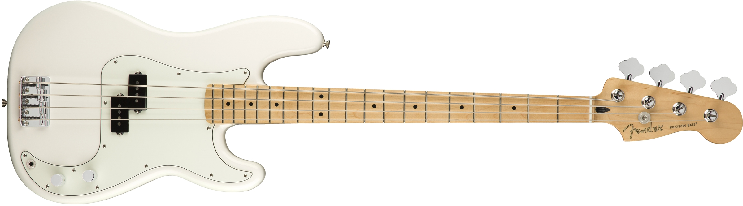 Fender Player Series P Bass MN PWT