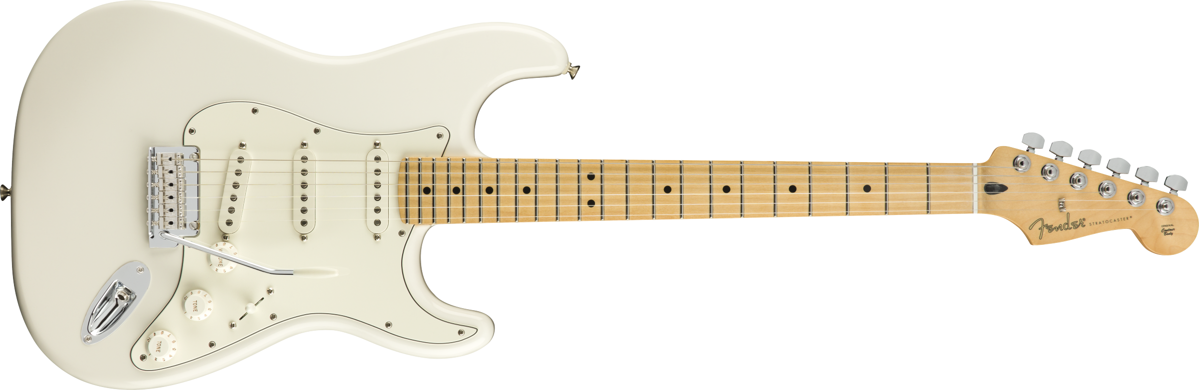 Fender Player Series Strat PWT