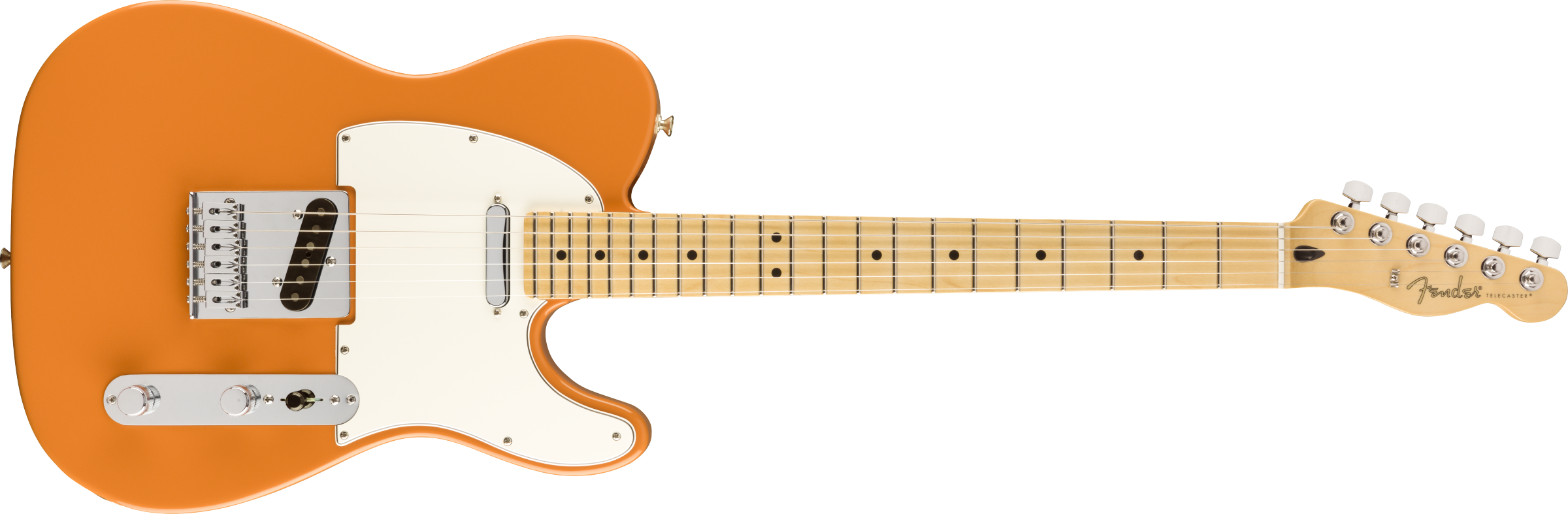 Fender Player Series Tele Capri