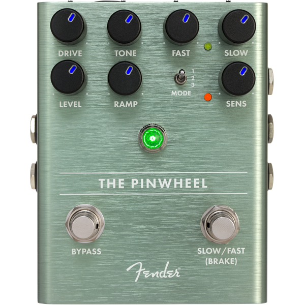 Fender The Pinwheel Pedal