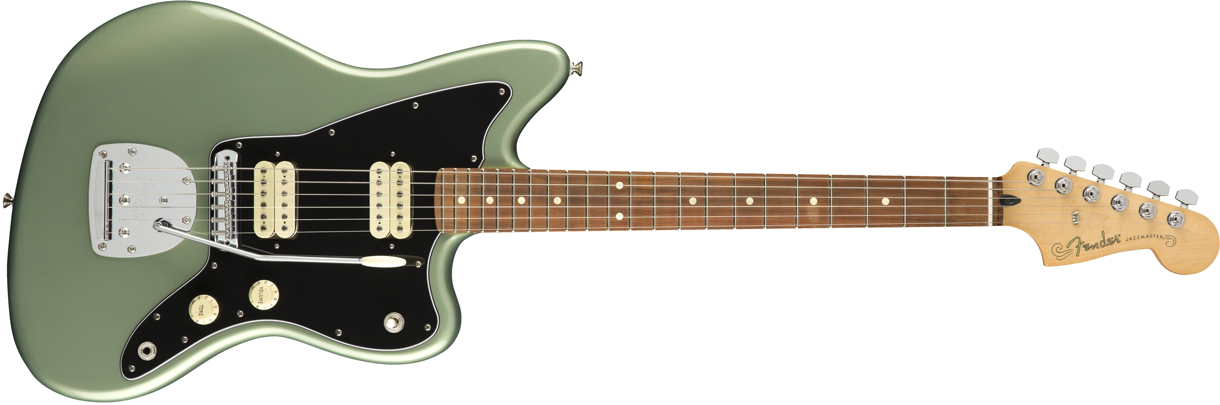 Fender Player Series Jazzmaster PF SGM