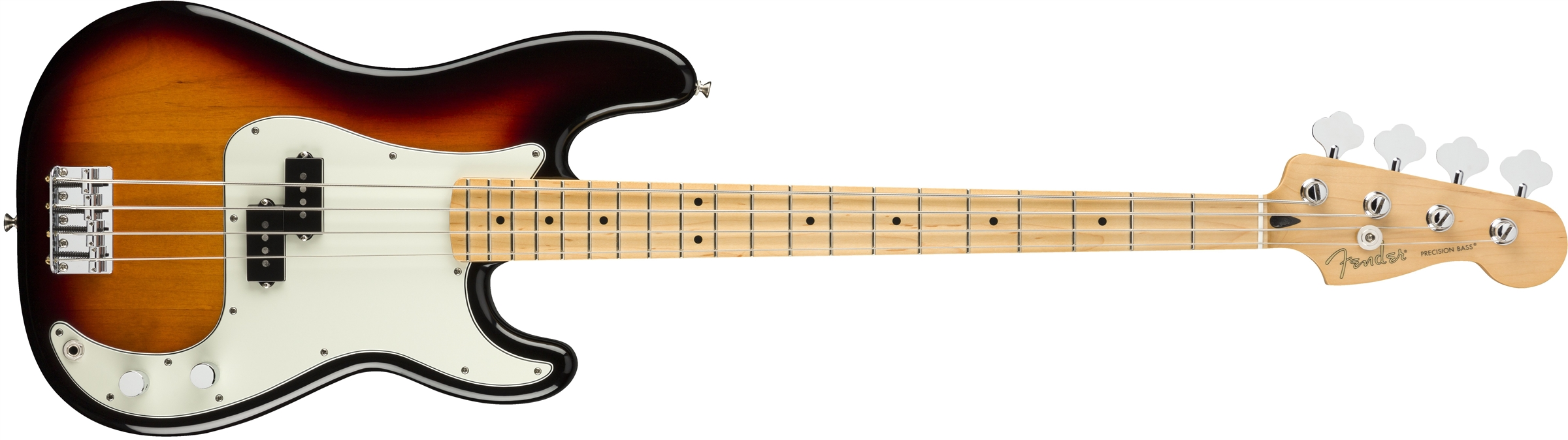 Fender Player Series P Bass MN 3TS