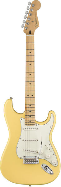 Fender Player Series Strat SSS MN BCR