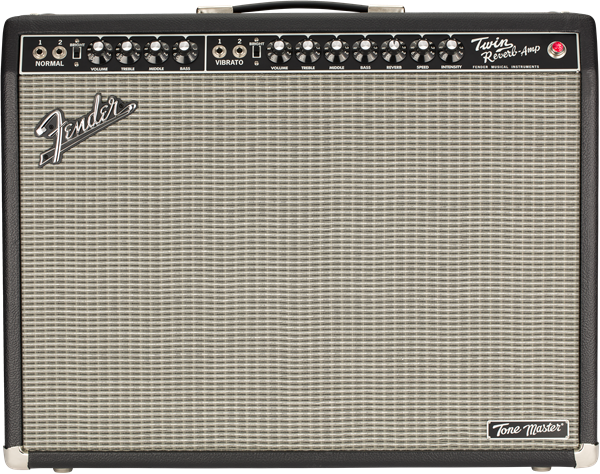 Fender Tone Master Twin Reverb